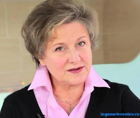 Ирина Удилова — специалист по счастливым семейным отношениям