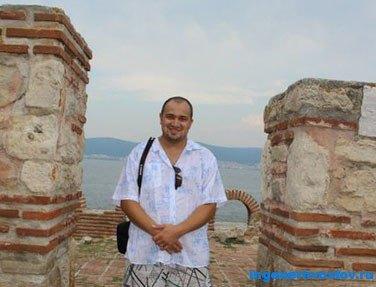 Пётр Громов — самый счастливый инфобизнесмен