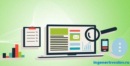 Внутренняя оптимизация сайта — первый шаг к продвижению