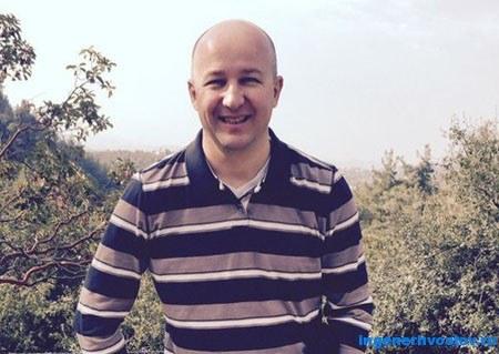 Сергей Ратнер изменит твою жизнь в лучшую сторону