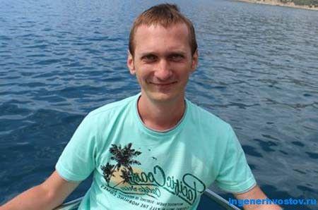 Александр Коцеруба – миллионер