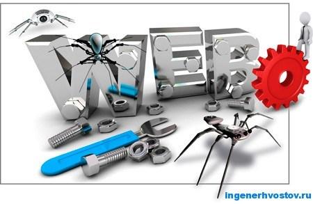 Инструменты продвижения сайта в сети Интернет от Google и Яндекс
