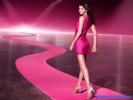 Женская уверенность и три её составляющие – мода стиль и красота