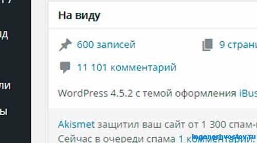 Блог Хвостова Андрея, 600 статей
