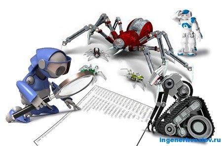 Файл robots txt – директива для поисковиков