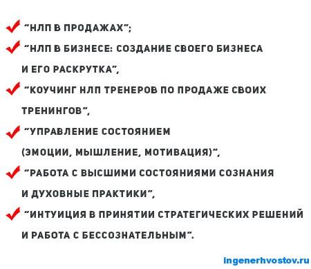 Булыгин Егор – обучающие материалы