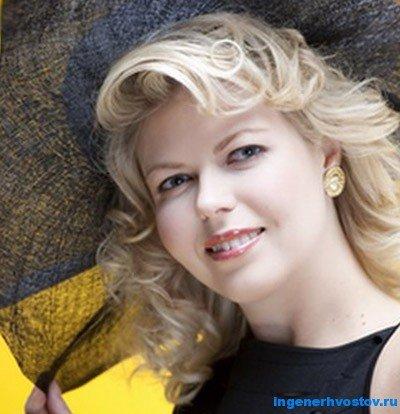 Юлия Щедрова – автор проекта «Замуж за два месяца»