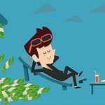 Пассивный доход в Интернете — продюсерский центр «БИС ТВ»