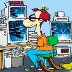 Как зайти в Виндовс 7 с правами администратора