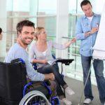 Работа для инвалидов — способы получения дополнительного дохода