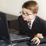 Работа в Интернете для подростков – миф или реальность