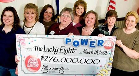 Как выиграть в лотерею крупную сумму денег