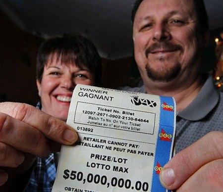 секреты выигрыша в лотерею