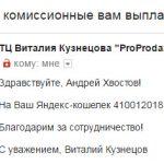 Быстрый заработок на партнёрках с нуля с Игорем Крестининым