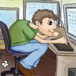 Как научиться программировать с нуля в домашних условиях