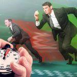 Бизнес-квест Пиратский консалтинг — запусти к Новому году свой бизнес через понятную игру