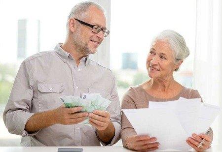 Какой возраст может получить накопительную часть пенсии единовременно