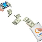 Как перевести деньги с Киви на телефон