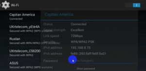 Телефон не подключается к wifi получение ip адреса