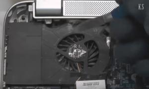 Сильно шумит вентилятор на компьютере