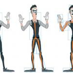 Как создать мультфильм на компьютере в домашних условиях