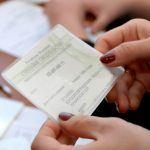 Как узнать номер своего СНИЛС по паспорту