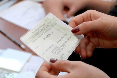 Как узнать номер своего СНИЛС по паспорту, через Интернет