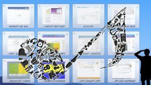 Как вставить музыку в презентацию powerpoint 2010 на все слайды