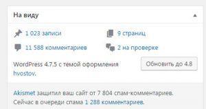 1000 постов на блоге