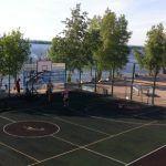 Любительский баскетбол — физическая активность и здоровье человека
