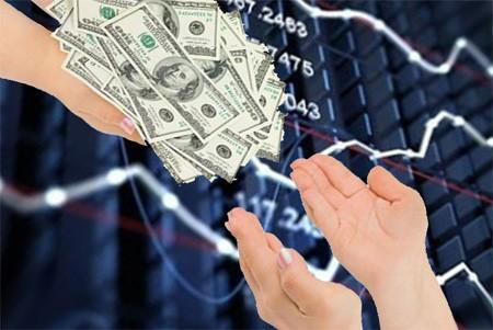 Как зарабатывать на акциях и ценных бумагах