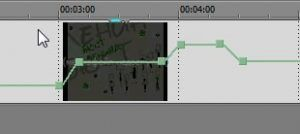 Как в Сони Вегас замедлить видео