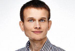 Виталик Бутерин, криптобог