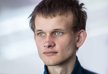 Виталик Бутерин, криптобог современного мира