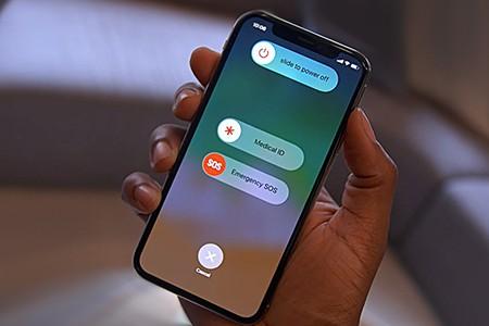 Как выключить Айфон, если он завис и не выключается