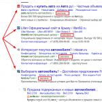 Яндекс Директ что это, простыми словами