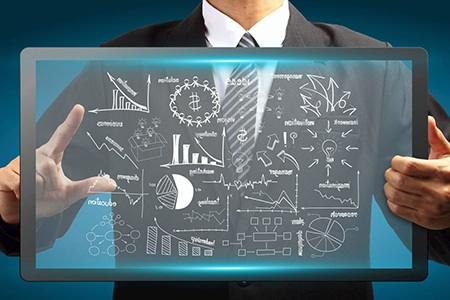 Бизнес-информатика, что это за профессия