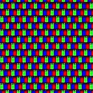1 пиксель