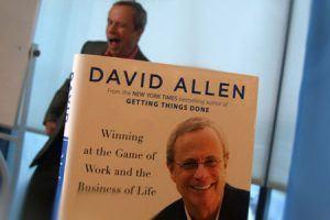 Система Дэвида Аллена GTD для повышения производительности