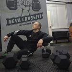 Новый русский богатырь – Виктор Блуд