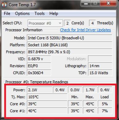 Как разогнать процессор Intel Core i5, пошаговая инструкция, советы