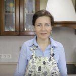 Ирина Хлебникова научит вас готовить