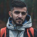 Гурам Грузин - друг Николая Соболева и популярный ютубер