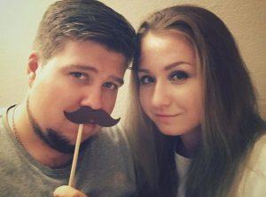 Олег и Даша