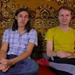 Креосан: парни, которые снимают интересные видео