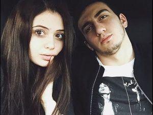 С братом