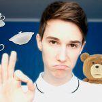 Никита Морозов — клипмейкер и пранкер на Youtube