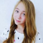 Варя Стефанова: молодая красотка и контентмейкер