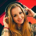 Дарья Рейн- девушка, которая снимает видео разных игр