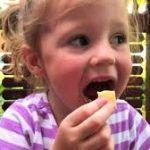 Настя Лайк — девочка с 3 миллионами подписчиков